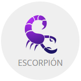 horoscopo escorpion